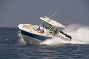 Ocean Boating