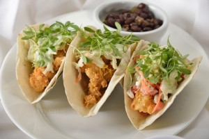 friedlobstertacos