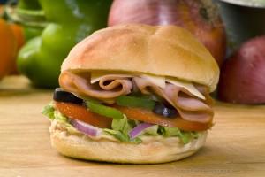 hamsanwich
