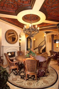 luxurydiningroom