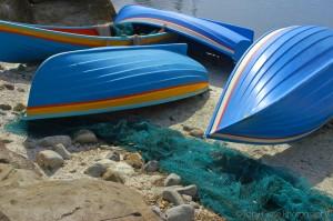 smallbluefishingboats