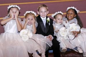 kidsfunnyfacewedding