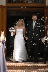 weddingbubbles