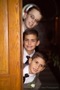 weddingdoorboys