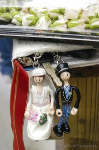 weddingkeychain
