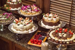 dessertbar