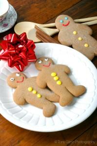 gingerbreadmen