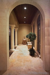 hallwayinterior
