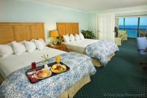 hotelroomoceanviewinterior