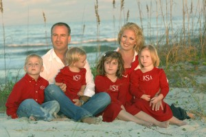 holidayfamilygroupbeachportraits