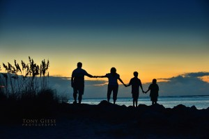 sunrisefamilybeachportraits